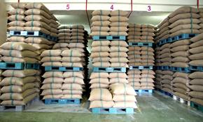India Cumin Seed Stock